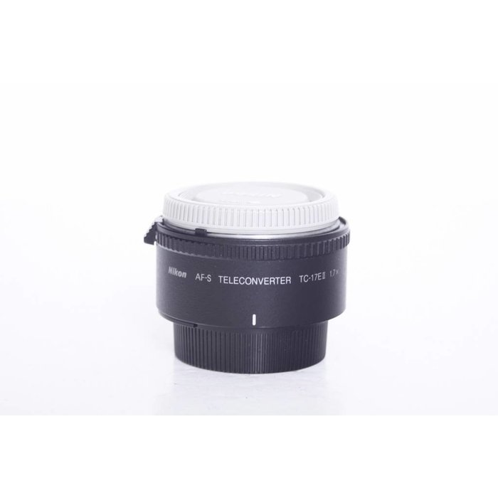 Nikon TC-17EII 1.7x Teleconverter