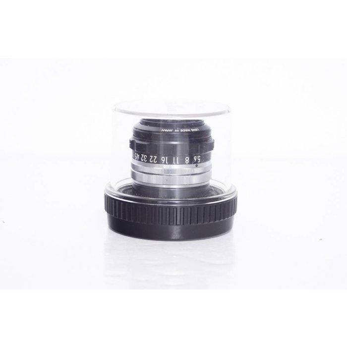 Nikon EL-Nikkor 105mm f/5.6 - Enlarging Lens