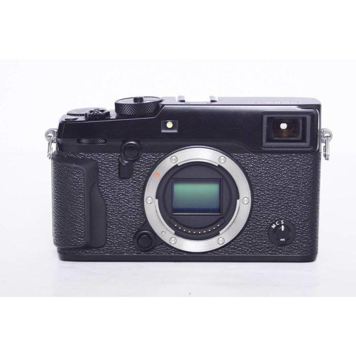 Fujifilm X-Pro2 Camera Body