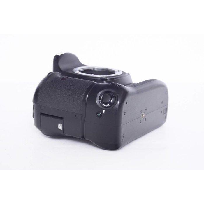 Pentax K20D Body w/ Battery Grip and 18-55mm lens