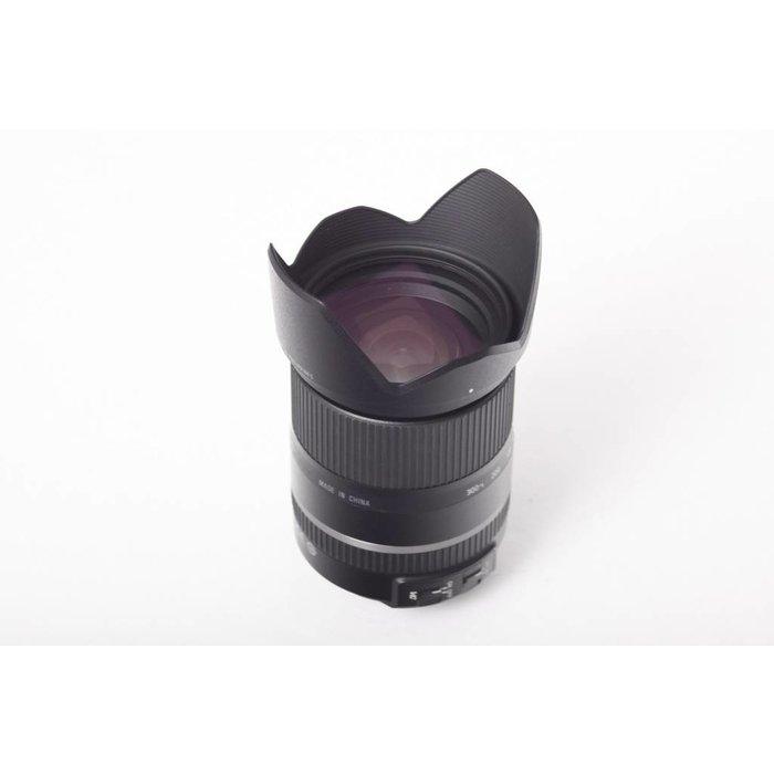 Tamron 16-300mm f3.5-6.3 PZD