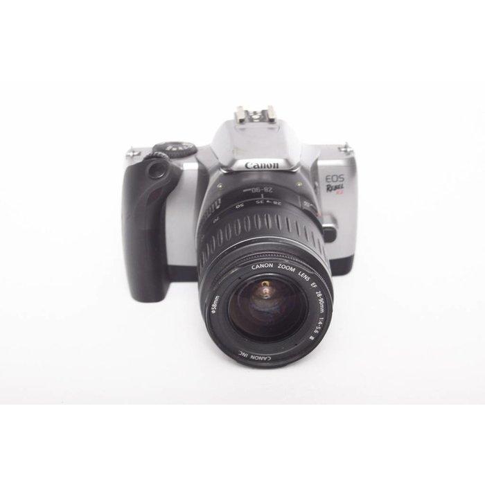Canon Rebel K2 w/ 28-90mm
