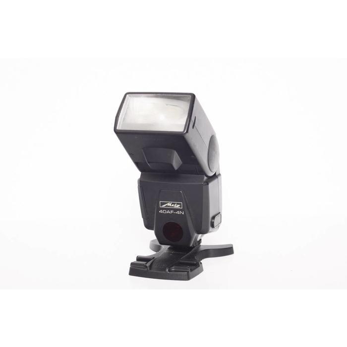 Metz 40AF-4N Flash - Nikon