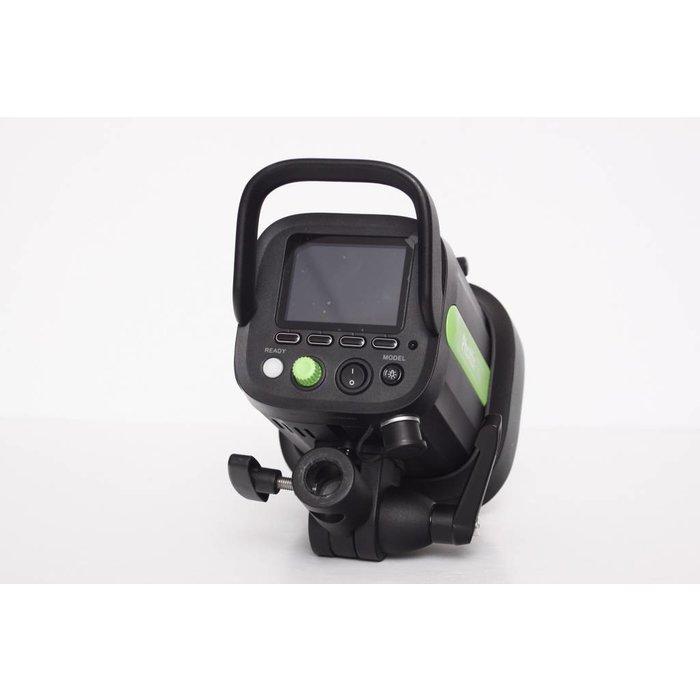 Phottix Indra500 TTL Battery Powered Studio Light (Canon)