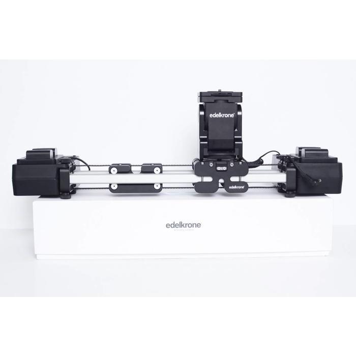 Edelkrone Motion Kit SliderPlus Medium with Action & Target Modules