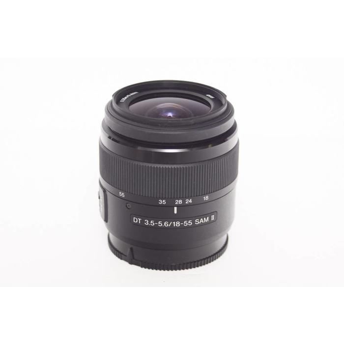 Sony DT 18-55mm f/3.5-5.6