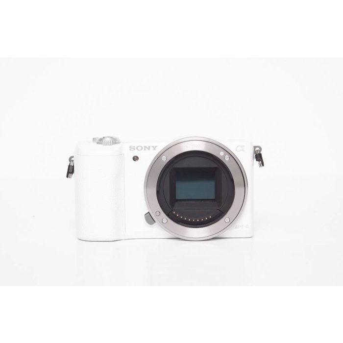 Sony a5100 Body - White