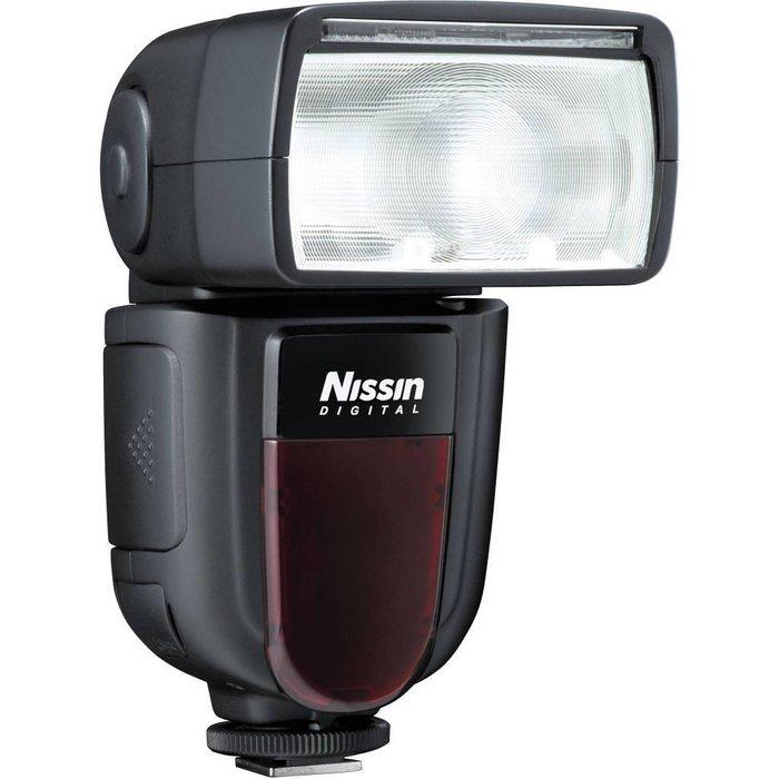 Nissin Di700A Flash - Nikon