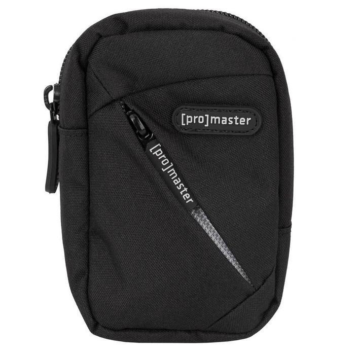 ProMaster Impulse Small Pouch Case - Black