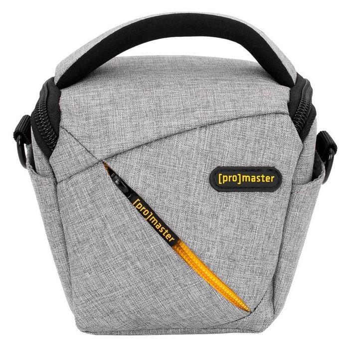 ProMaster Impulse Small Holster Bag - Grey