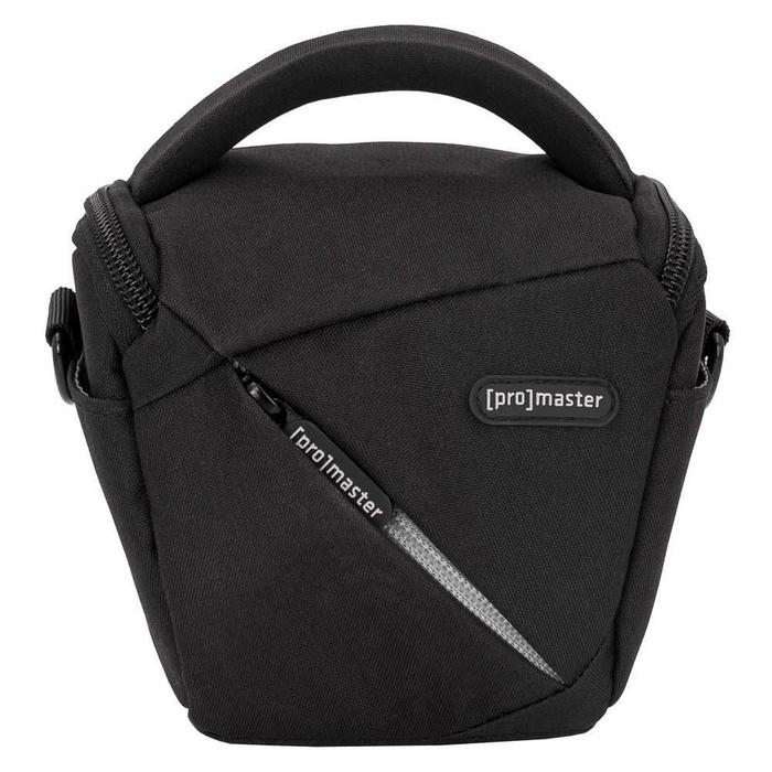 ProMaster Impulse Small Holster Bag - Black