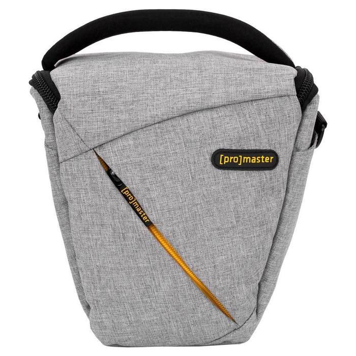 ProMaster Impulse Large Holster Bag - Grey