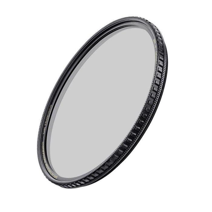Breakthrough Photography 72mm Dark-6 Circular Polarizer