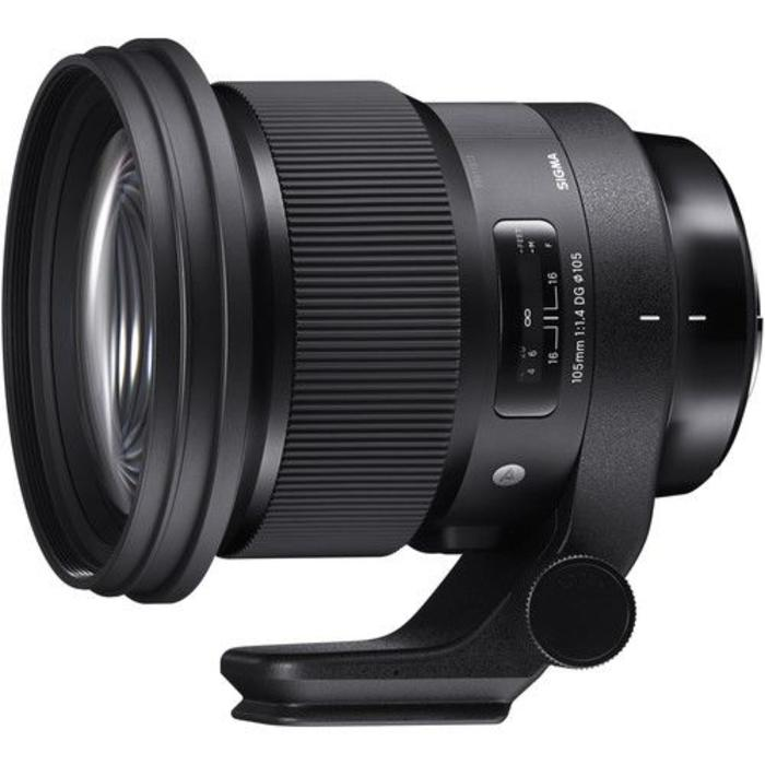 Sigma 105mm f/1.4 Art DG HSM (Canon)