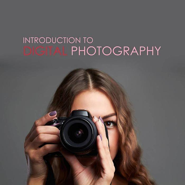 Intro to Digital Photography Class (August 7 & 9, 2018)