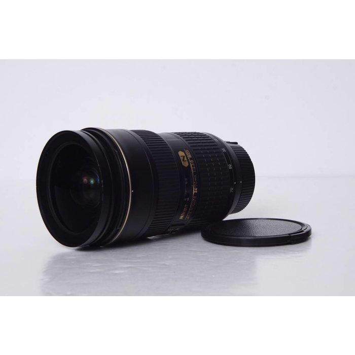 Nikon AF-S 24-70mm f/2.8G