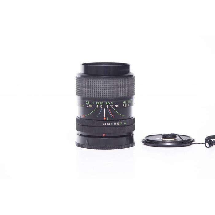Vivitar 28-70mm F3.5-4.8 Marco Focusing Zoom- Canon Mount