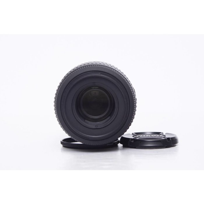 Nikon AF-S DX 55-200mm f/4-5.6G ED VR