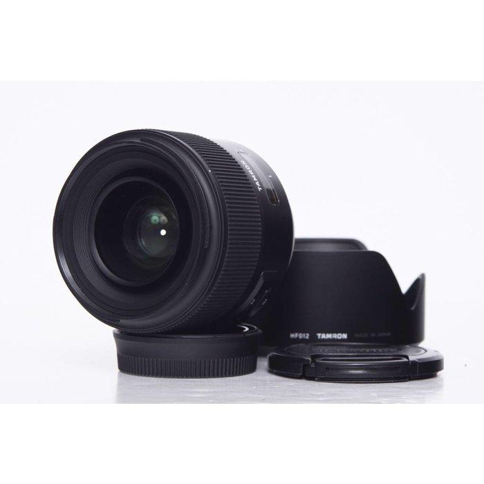 Tamron SP 35mm f/1.8 Di VC USD - Nikon Mount