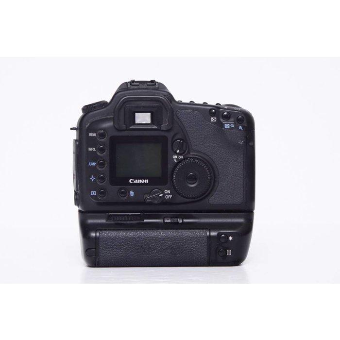Canon EOS 10D w/ Battery Grip