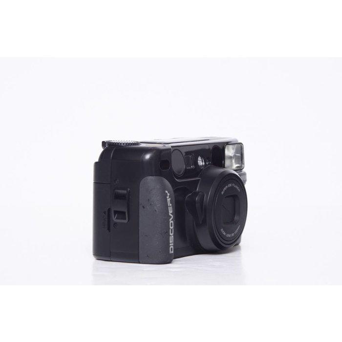 Fujifilm Discovery Panorama 312 Zoom