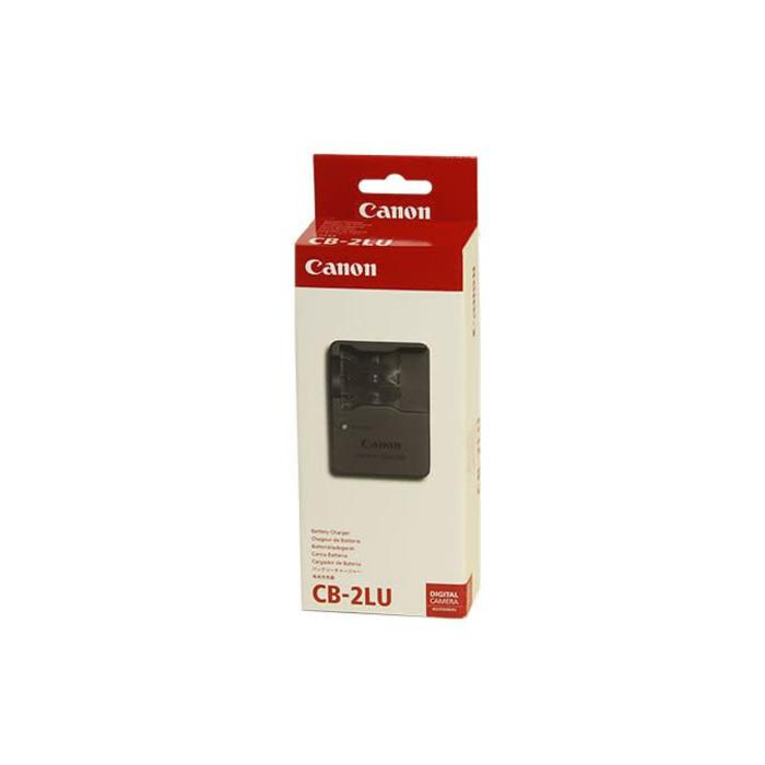 Canon CB-2LU Battery Charger
