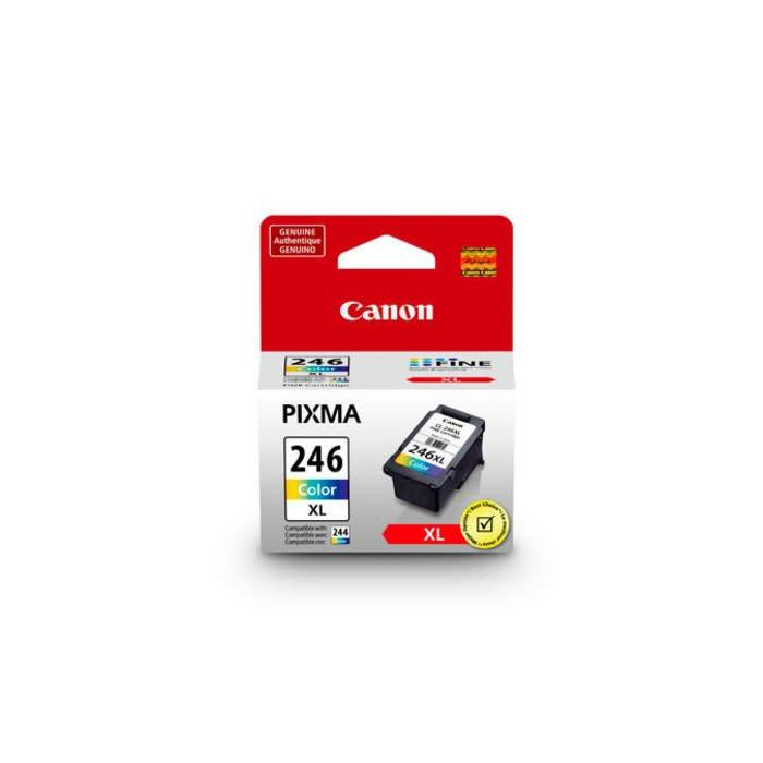 Canon CL-246 XL Ink - Color (for MX492)
