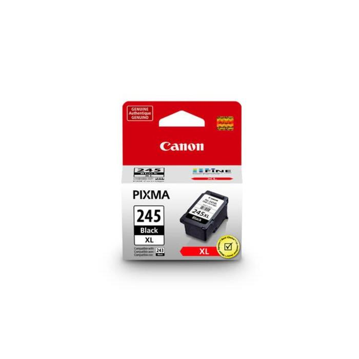 Canon PG-245 XL Ink - Black (for MX492)