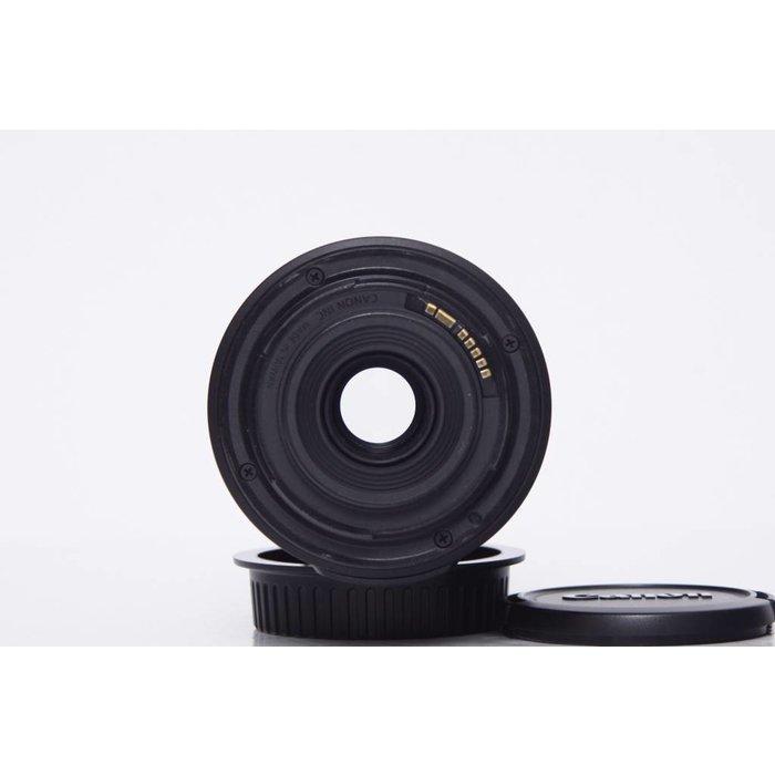 Canon Ef 55-250mm f/4-5.6 IS II