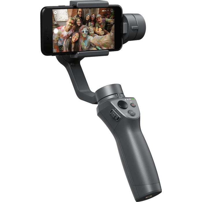 DJI Osmo Mobile 2 (Black)