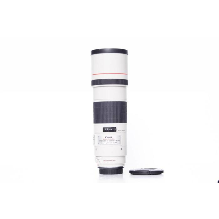 Canon EF 300mm f/4 L IS