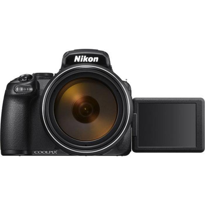 Nikon Coolpix P1000
