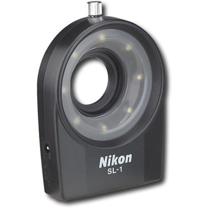Nikon Macro Cool Light SL-1