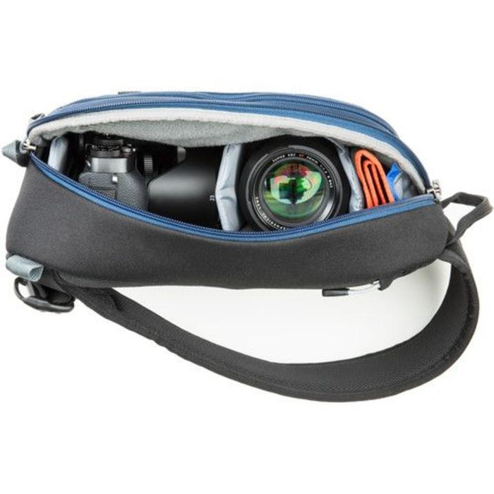Think Tank Turnstyle 5 V2.0 - Blue Indigo