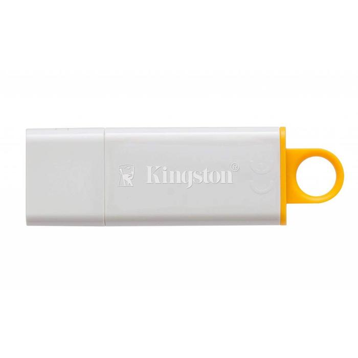 Kingston 8GB DataTraveler G4 USB 3.0 Flash Drive