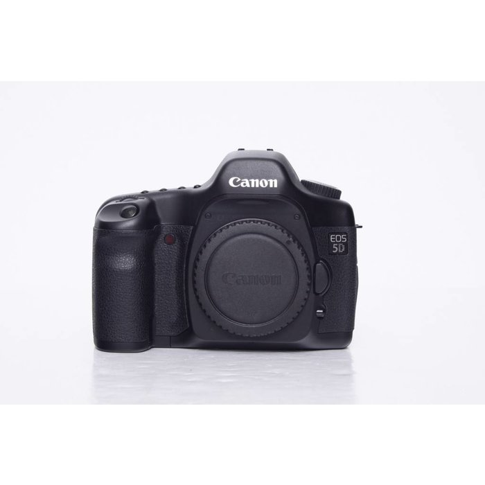 Canon 5D Body Only
