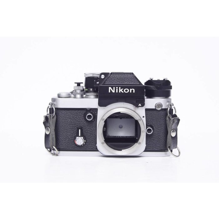 Nikon F2A 35mm Body