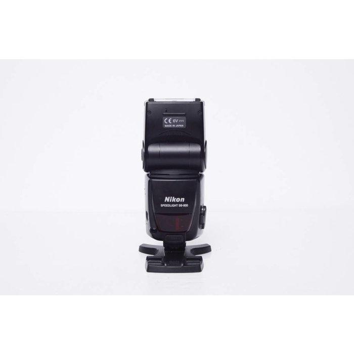 Nikon Speedlight Flash SB-800