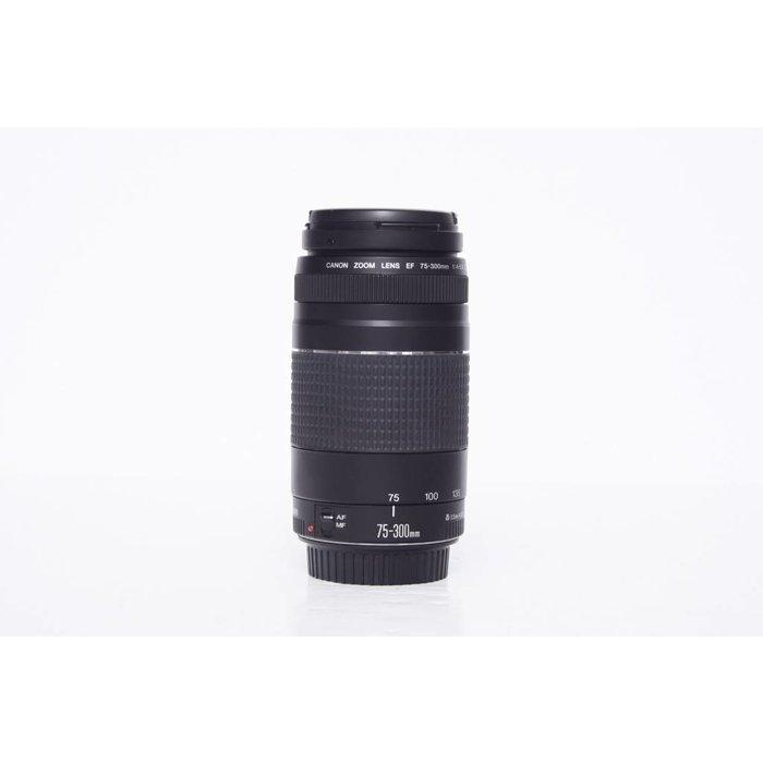 Canon 75-300mm F/4-5.6 III EF