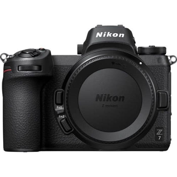 Nikon Z7 Digital Mirrorless Camera