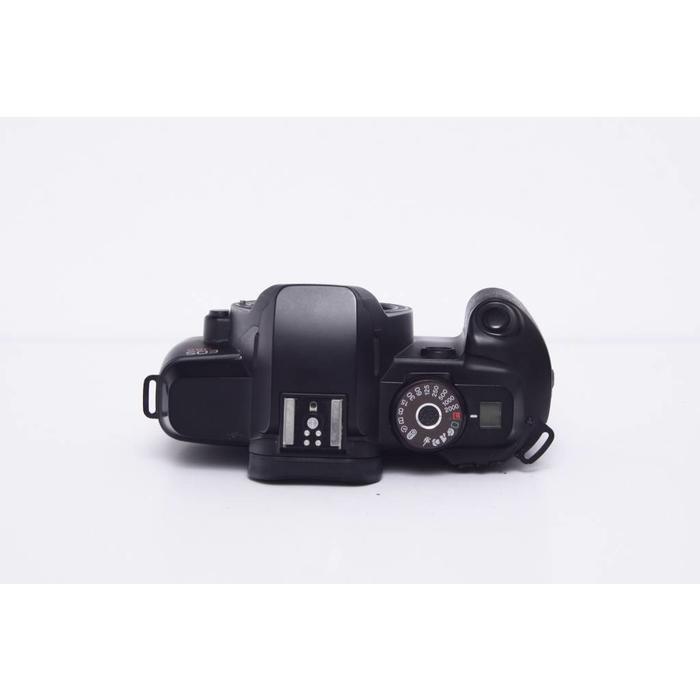 Canon EOS Rebel 888 Body w. EF 35-80mm