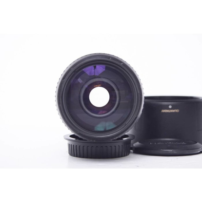 Quantaray AF 70-300mm f4-5.6 Tele-Macro