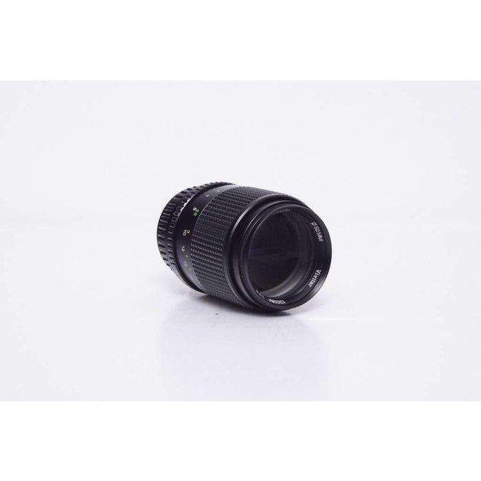 Vivitar 135mm f2.8 MC for Pentax K Mount