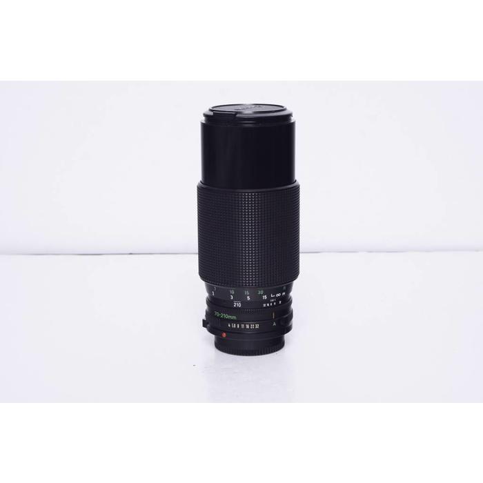 Olympus OM 65-200mm f4