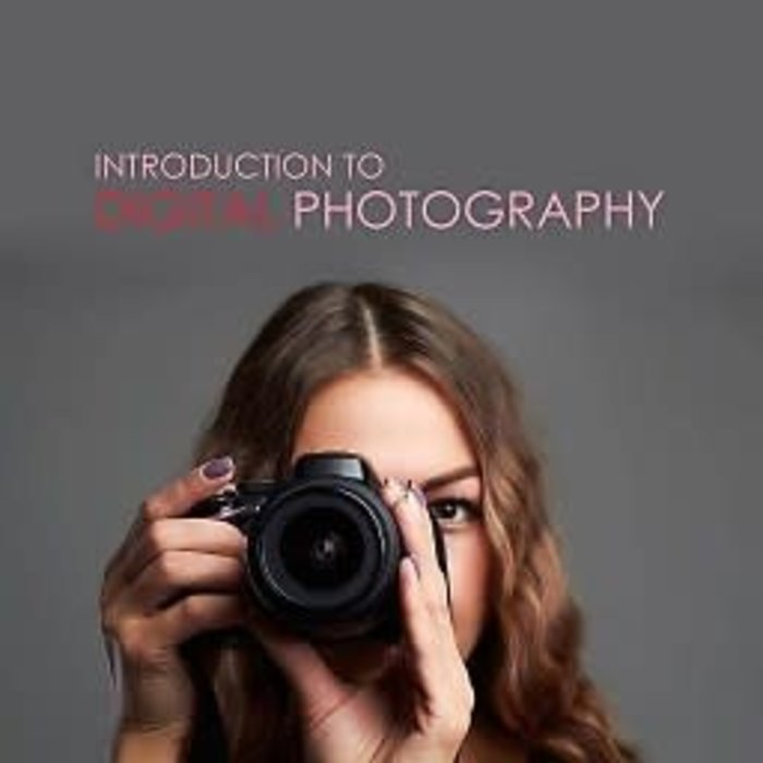 Intro to Digital Photography Class (Oct 22 & 24, 2018)