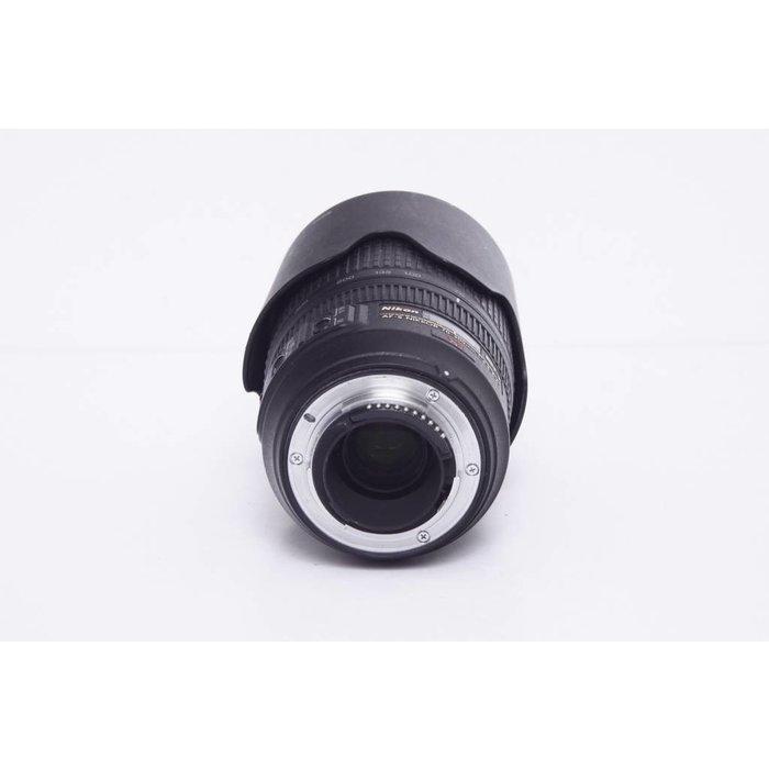 Nikon AF-S Nikkor 70-300mm f4.5-5.6