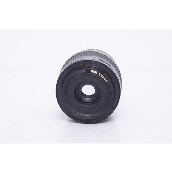 Canon Rebel G w/ EF 28-80mm f/3.5-5.6 II