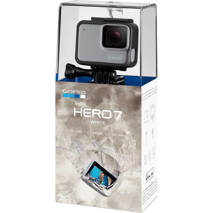 GoPro HERO7 White Camera