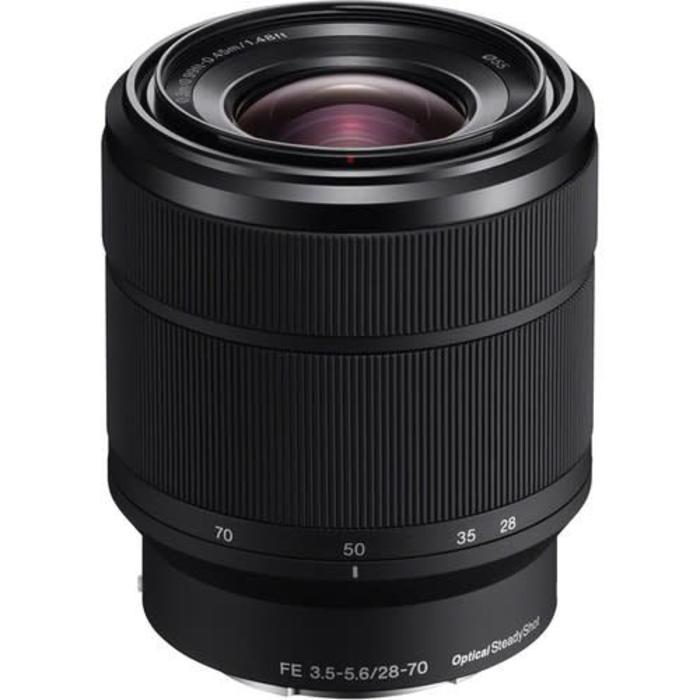Sony FE 28-70 mm F3.5-5.6 OSS
