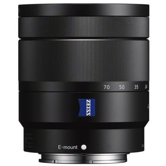 Sony E 16-70 mm F4 ZA OSS Vario-Tessar T*
